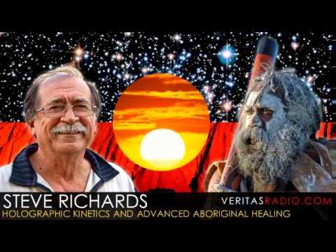 Steve Richards, Holographic Kinetics