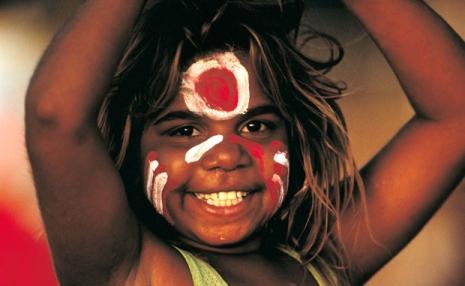 Australia Aboriginal Dreamtime Healing